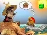 Шишкин Лес. Вечерние выпуски. Новогоднее путешествие в сказку. Сказка о рыбаке и рыбке