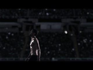Реклама духов Paco Rabanne - Invictus