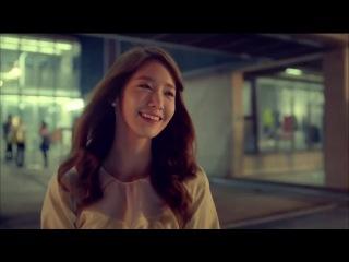 [HD] 140208 SNSD Yoona 'FRESHLOOK ILLUMINATE' CF