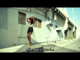 Sean Paul - How Deep Is Your Love Ft. Kelly Rowland (english subtitles)