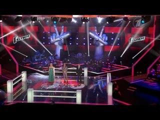 Анастасия Чеважевская и Артём Демишев - Vivo per lei (16.11.2012; авторы: Gatto Panceri, Valerio Zelli, Mauro Mengalli)