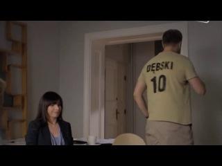 Правосудие Агаты 2 сезон 3 серия | Prawo Agaty
