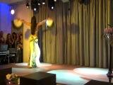 4 ноября 2012г. отборочный тур Принцессы Востока.Начинающие. Лаврова Татьяна