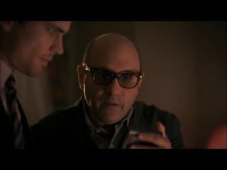 Белый воротничок (3 сезон 4 серия)