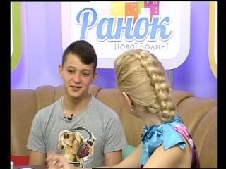 Голова громадської ініціативи Іскра - Андрій Отченаш