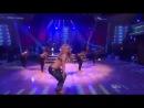 Выступление Шакиры на шоу «Танцы со звездами»[153566682]