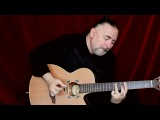 Игорь Пресняков - November rain (Guns 'n' roses cover)