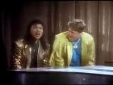 Good Golly Miss Molly - Little Richard и Джон Гудмен (клип к к.ф Король Ральф)