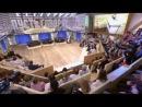 Пусть говорят - В каменном теле 05/11/2013, Тв-Шоу, LOVEKINO