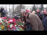 Афганці вигнали «Український вибір» зі свого мітингу