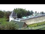 Свято-Успенский Псково-Печерский мужской монастырь