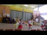 Маруся Жеребецька і Віка Кілас