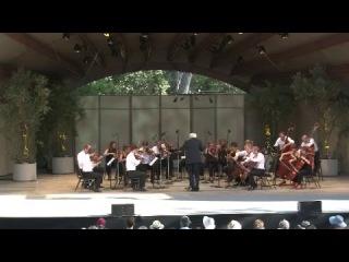 Дебюсси - Танцы для арфы и струнного квинтета; Джон Адамс - Shaker Loops