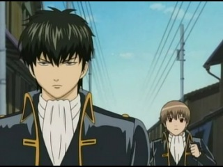 •AML• Гинтама / Gintama ТВ 1 [009 из 201] Озвучка: Shachiburi