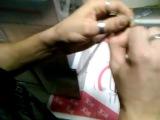 Как и чем обжимать сетевой кабель [RJ-45]