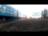 2тэ116-1347 С пригородным Запорожье-Энергодар