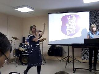 Александр Цапаев 30.03.14 Служение Церковь Исход 1 часть