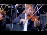 David Garrett and the Piano Guys - Pirates of the Caribbean (Hes a Pirate)