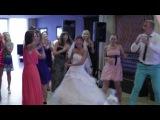 кто отжигает на   свадьбе  круче...девчонки  против  парней...ведущий  свадеб Лялюшкин  Иван