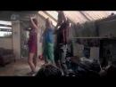 Skins Молокососы (танец Карен, Кука и Джей-Джея)