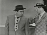 The Jackie Gleason Show - Hot Dog Stand Season 2, Episode 4 (October 10, 1953)