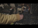 FACT TV- Live Synth Jam from Timothy J. Fairplay