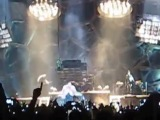 Rammstein — Barcelona, Palau Sant Jordi (14.04.2013)
