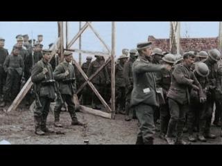Судный день - Первая мировая война (3 серия из 3) / Doomsday