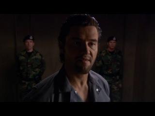 Звездные Врата: ЗВ-1 (8 сезон 4 серия)