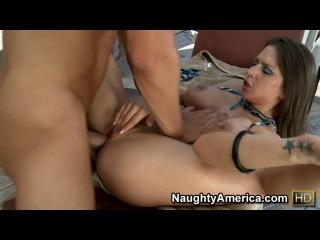 Naughty America: Rachel Roxxx