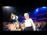 Sarah Michelle Gellar wins People Choice Award 2014
