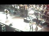Минск-Арена.концерт группы Scorpions