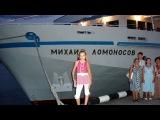 У моря.2013 под музыку Аника Долински -