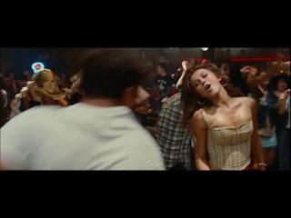 Отрывок из фильма ''Свободные/Footloose'' (2011)