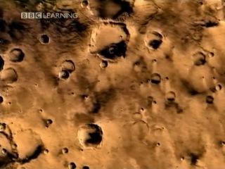 BBC: Horizon: Жизнь на Марсе / Life on Mars