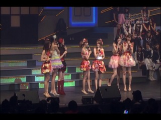 AKB48 Request Hour Set List Best 100 2013 Disc 5 Making Of (Part 1)