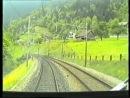 Gotthardbahn, Fuhrerstandsmitfahrt 1