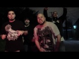 Block McCloud &amp DJ Waxwork - True Lies End Of Days feat. Vinnie Paz