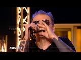 Daniel Darc - C'est moi le printemps (live Acoustic TV5 Monde)