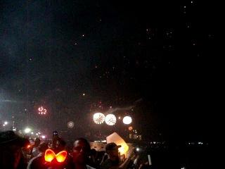 Новый год. Таиланд Паттайя янв.2013 г.