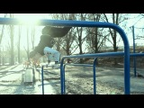 Street Workout: Еast side of Dnepropetrovsk : SW VRZ/MIRA