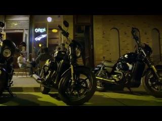 Harley Davidson Street