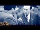 Горбачёв. Восхождение зла (фрагмент неизвестного пока мне док.фильма)