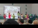 Девчёнки 6а класса, танцули