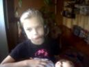 Моя дочь для группы беби борн