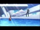 Zettai Karen Children The Unlimited - Hyoubu Kyousuke / Анлимитед Хебу Кёске - 6 серия Zendos Allestra