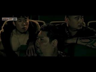 Зомби 108 / Заброшенный город / Zombie 108 (тайвань, 2012)