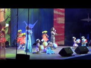 Принимала участие в концерте с участием звёзд татарской эстрады