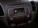 New KIA Cerato 2013 sedan