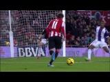 Ла Лига 13/14 - Атлетик Бильбао 4:2 Реал Вальядолид